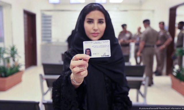 حجز موعد رخصة قيادة للنساء 1441 من أبشر المرور