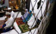 كيفية صلاة التراويح في البيت رمضان 1441