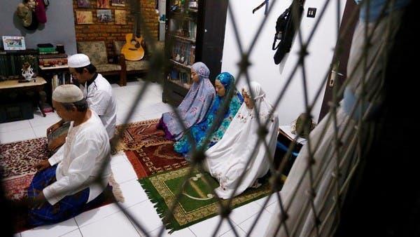 كيفية صلاة التراويح في البيت رمضان 1442