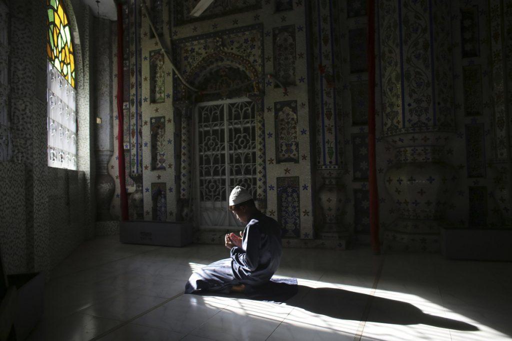 دعاء الوتر في رمضان 1441