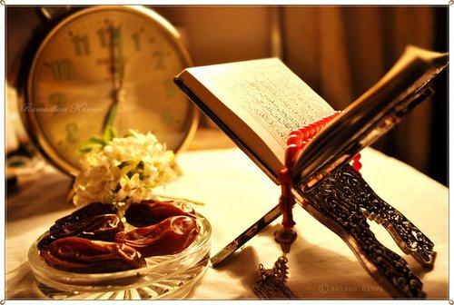 موعد أذان الفجر في رمضان 2020