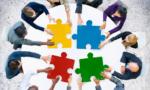 اذاعة عن التعاون كاملة لكل الصفوف الدراسية