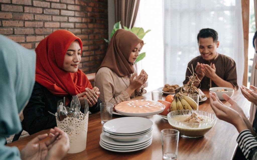 دعاء السحور في رمضان مكتوب 1441