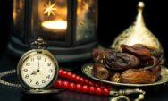 كم رمضان صام النبي محمد صلوات الله عليه