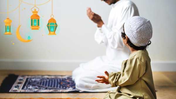 كيفية صلاة العيد في البيت افتاء كبار العلماء معلومة