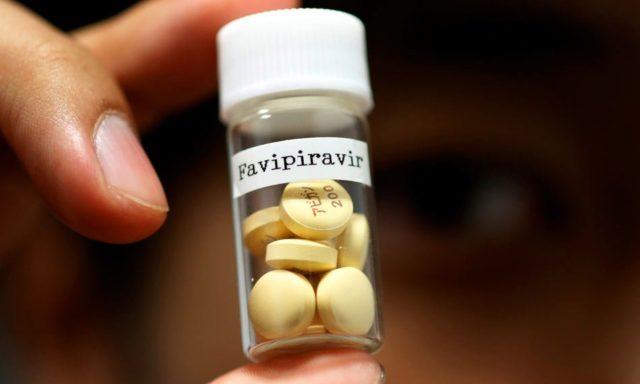 دواء favipiravir علاج واعد من اليابان يشفي مرضى الفيروس التاجي الجديد