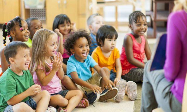 موعد تقديم رياض الاطفال 2020 شروطه والاوراق المطلوبة