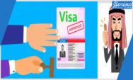 الاستعلام عن طلب زيارة عائلية صادرة من الخارجية برقم الطلب