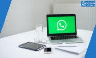 رابط واتساب ويب لتشغيل whatsapp web على الكمبيوتر