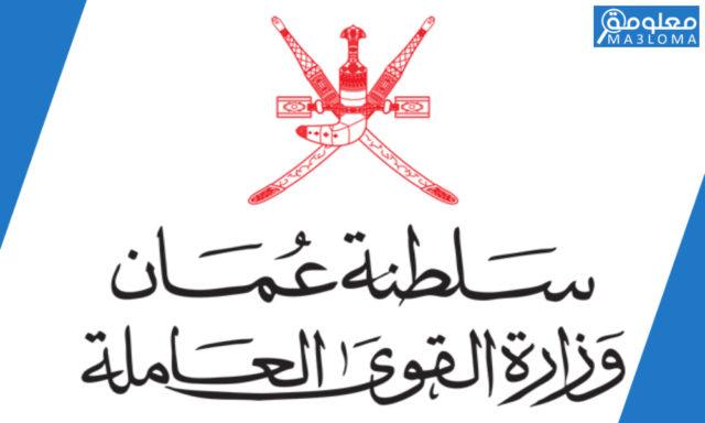الهيئة العامة لسجل القوى العاملة الخدمات الالكترونية