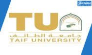بلاك بورد جامعة الطائف للتعليم عن بعد تسجيل الدخول