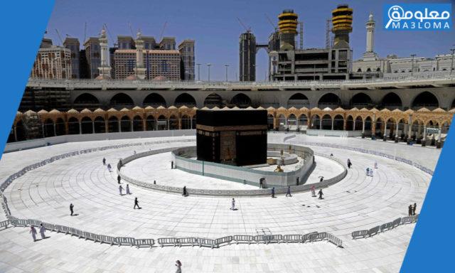 طريقة استخراج تصريح دخول مكة من مقيم وبوابة علم و من منصة أبشر الالكترونية