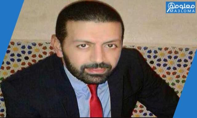 من هو عبد المجيد مومر الزيراوي ؟