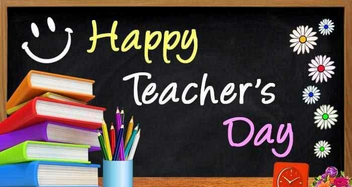 اذاعة عن يوم المعلم كاملة الفقرات