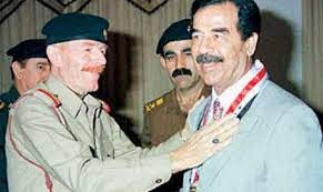 من هو عزة الدوري ؟ من بائع الثلج الى خليفة صدام حسين في الحكم