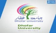 موقع جامعة ظفار du sis .. رابط التسجيل على موقع جامعه ظفار