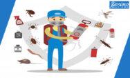 أفضل شركات مكافحة الحشرات والقوارض بمصر و السعودية