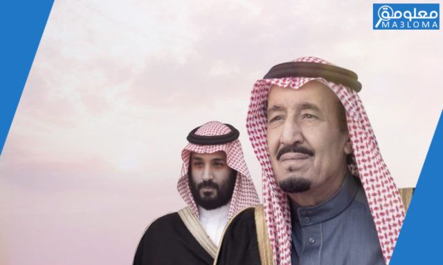 زوجات الملك سلمان و حقيقة زوجة محمد بن سلمان الثانية