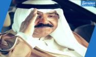 ابناء الشيخ مشعل الأحمد الصباح