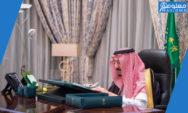 تعديل نظام الضباط والافراد الجديد .. قرارات مجلس الوزراء السعودي 1442
