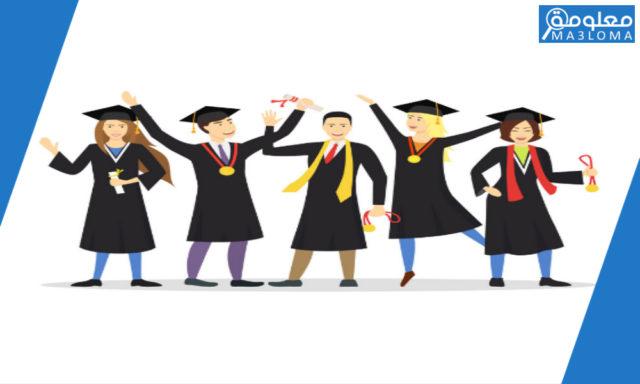 قائمة الجامعات المعترف بها في الكويت 2021
