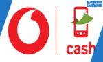 كود تحويل فودافون كاش لرقم اخر vodafone cash