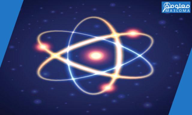 تزداد حجوم ذرات عناصر المجموعة الواحدة كلما اتجهنا إلى أسفل المجموعة في الجدول الدوري ..