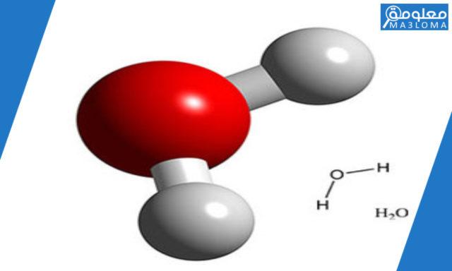 المعادلة الكيميائية الموزونة يجب أن تحتوي أعدادًا متساوية من #### في كلا الطرفين ..