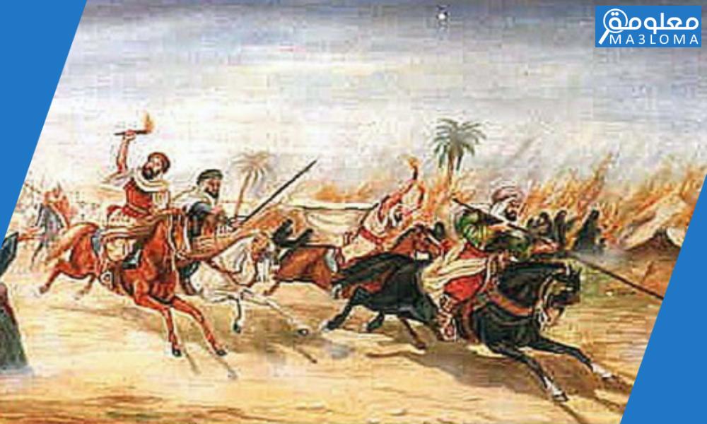 القبائل التي اجتاحت العالم الإسلامي من الشرق خلال القرن السابع الهجري …