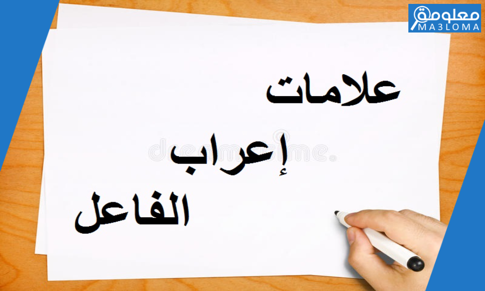 كتب الطالبان الدرس علامة رفع الفاعل في هذه الجملة….