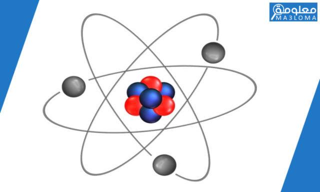 الجزيء الذي لا تتشارك فيه الالكترونات بصورة متساوية ..