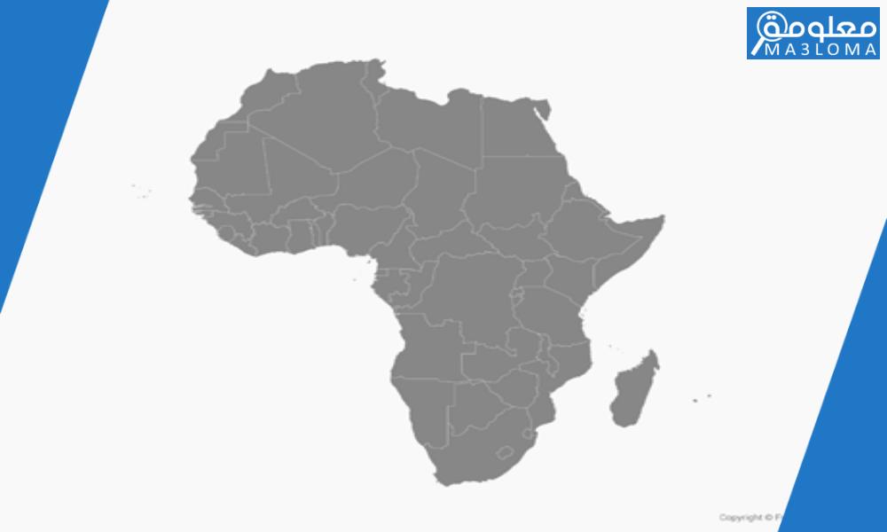 يشمل شمالي قارة افريقيا اليوم عدة دول هي …