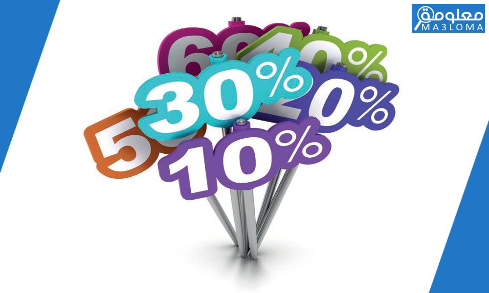 الكسر العشري الذي يمثل النسبة المئوية 110٪ هو ….