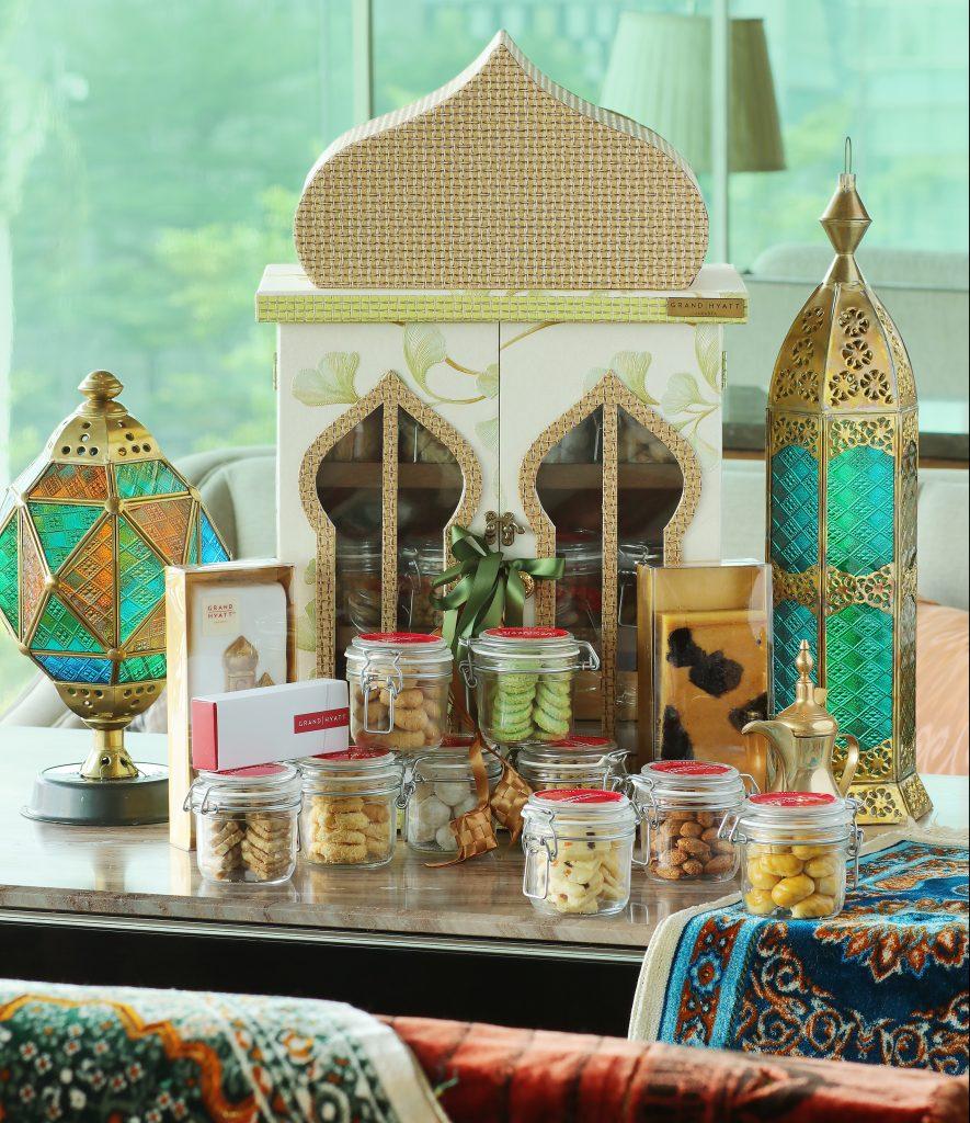 تصميمات بوكسات رمضان عصرية 2021
