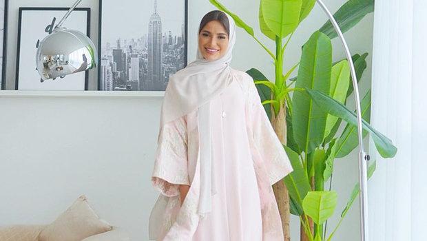 تصاميم جلابيات رمضان انستقرام عصرية 2021