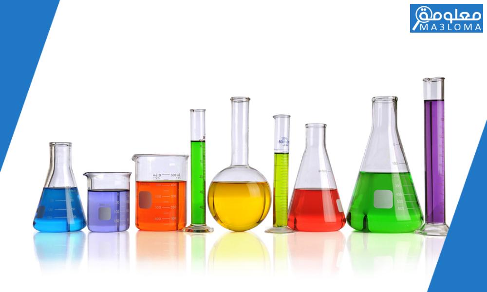 اي مما ياتي ينتج تغيرا كيميائيا …