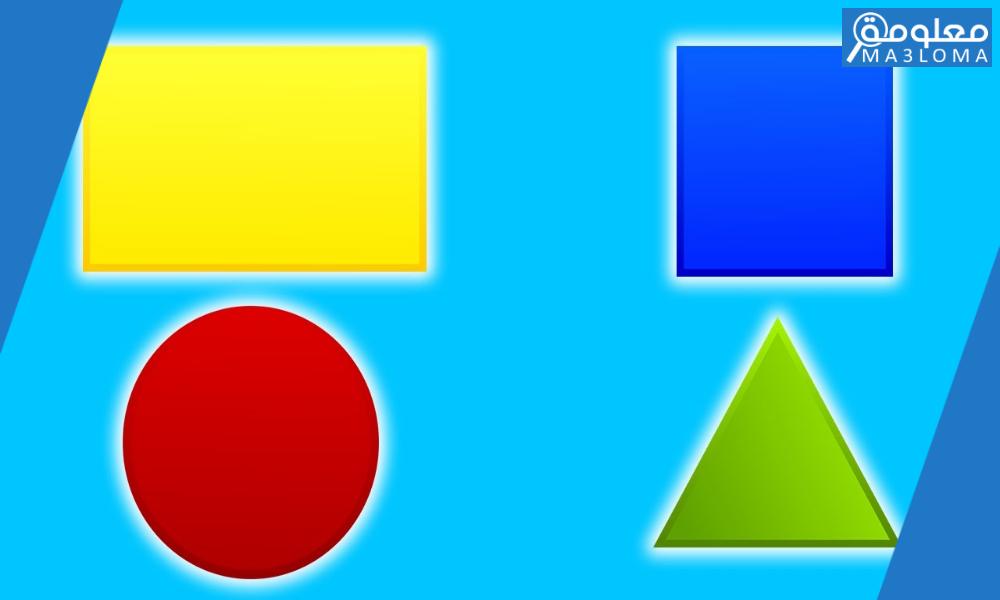 شكل مركب من مثلث مساحته 40 سم ومستطيل مساحتة 240 سم فكم تصبح مساحة الشكل المركب كاملا