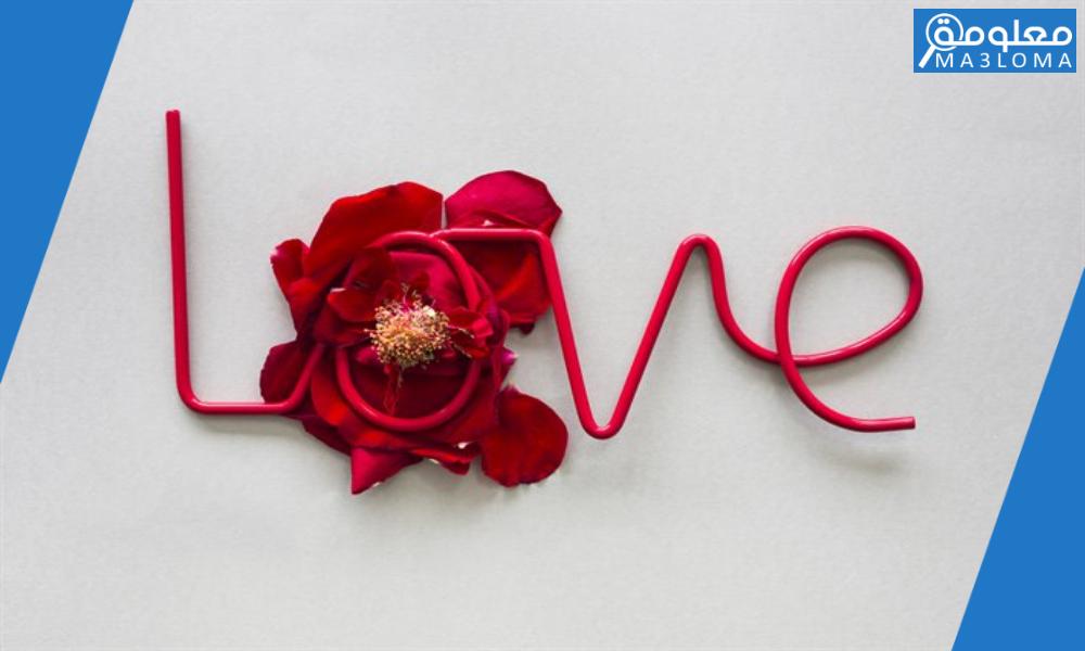 اللي يحبك بالكلام حبه على قد الكلام واللي يحبك بالفعل حقق لعينه ما فعل