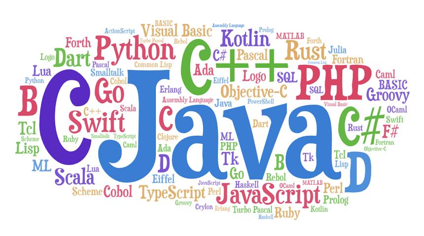 لغة برمجة يكثر استخدامها لتصميم تطبيقات الويب وهي ...
