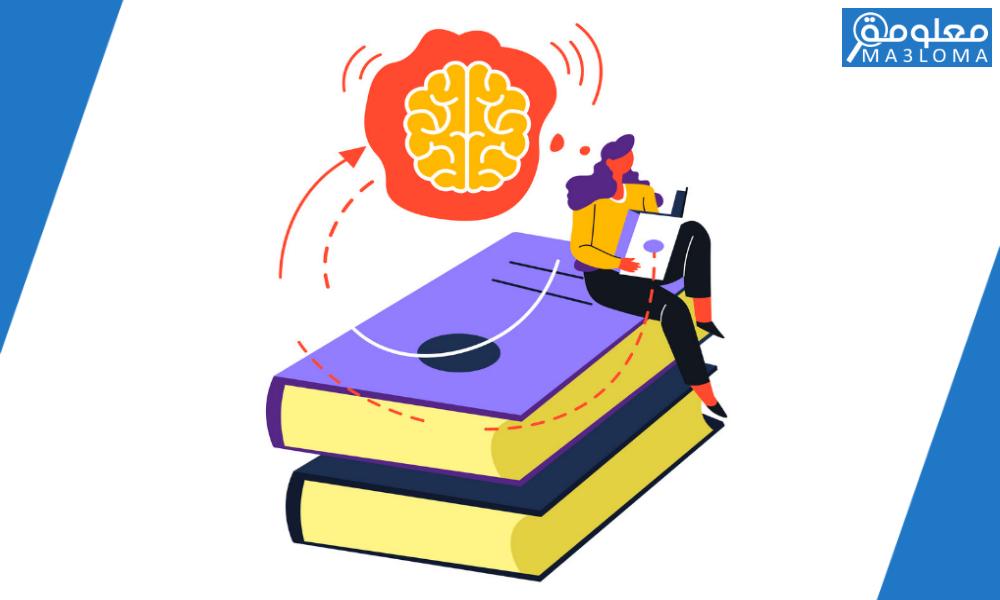 تعبير عن اهمية القراءة في الحصول على المعرفة جاهز
