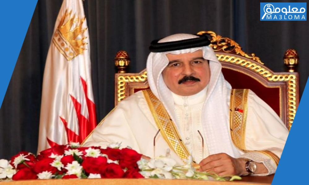 تولى جلالة الملك حمد بن عيسى آل خليفة حفظه الله دفة الحكم عام ..